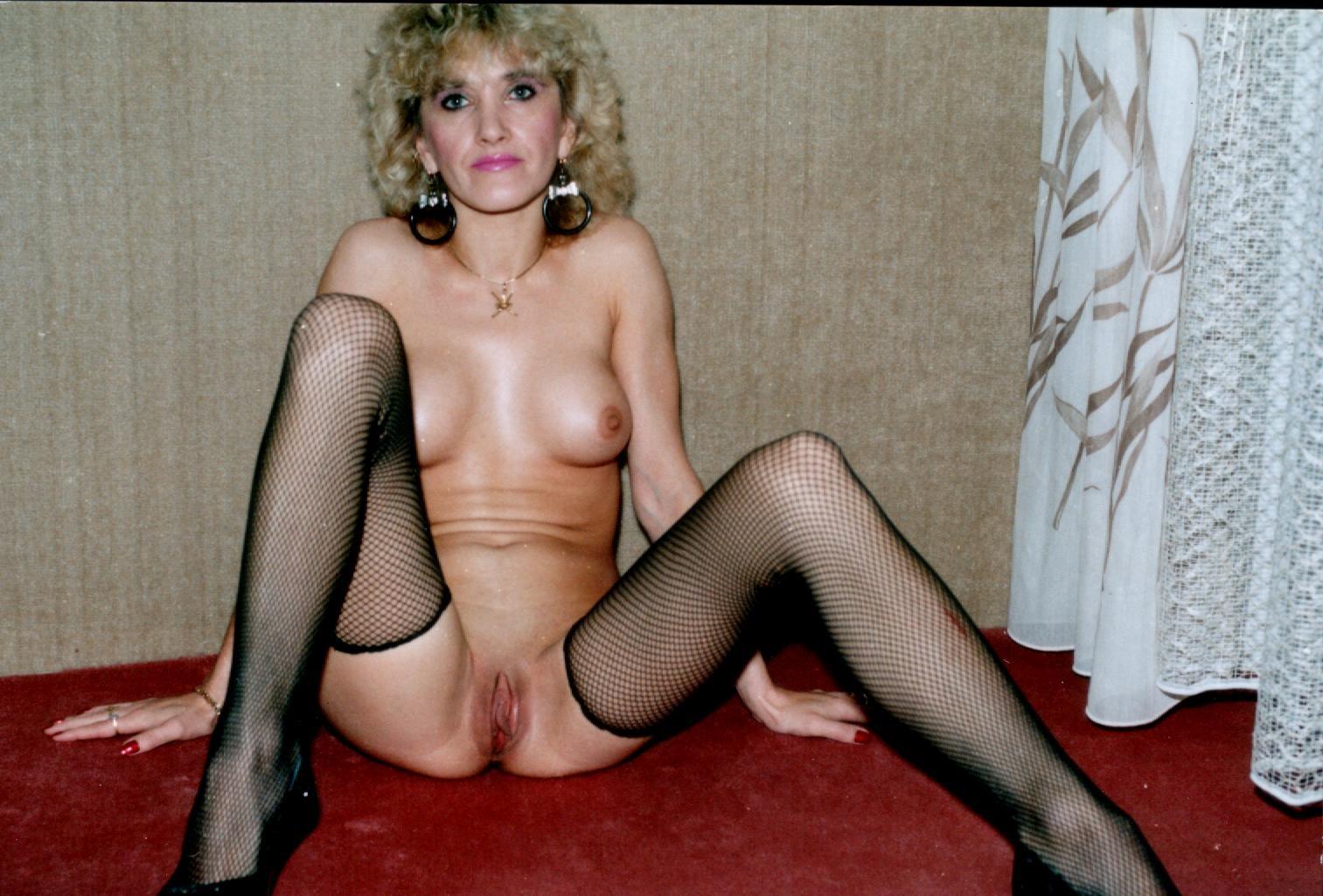 Nude amateurs gone wild