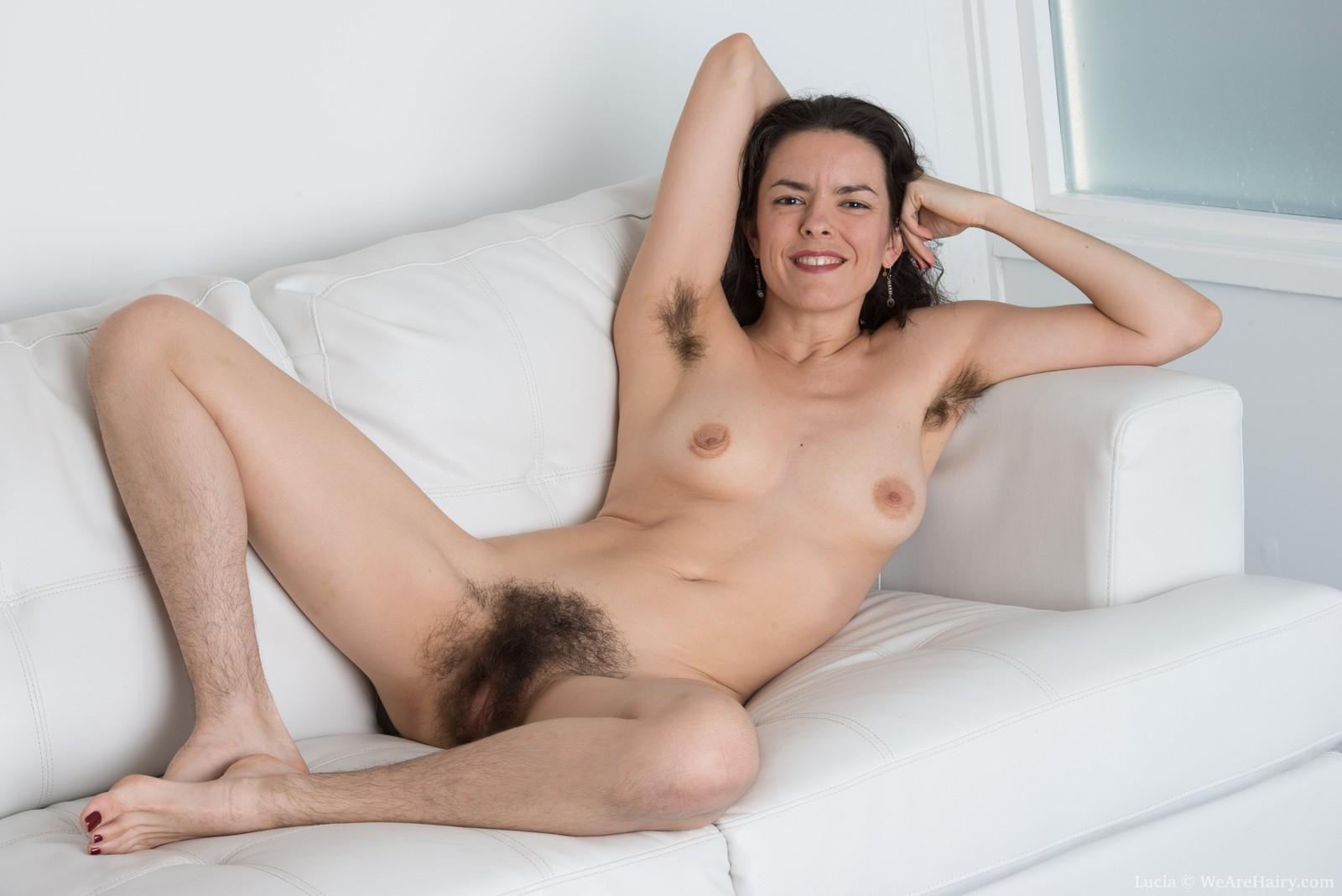 Hairy erotic photos