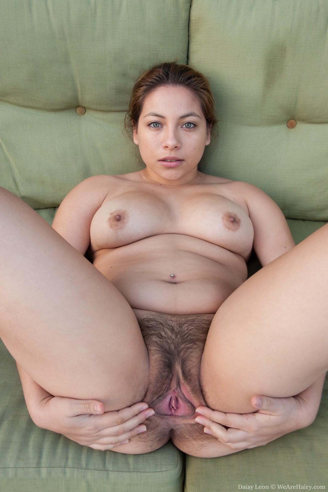 Chubby pic nude hairy
