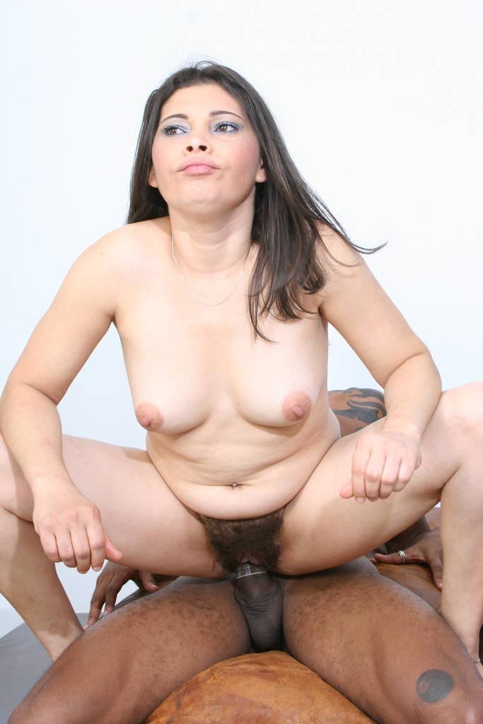 Hairy porno photo