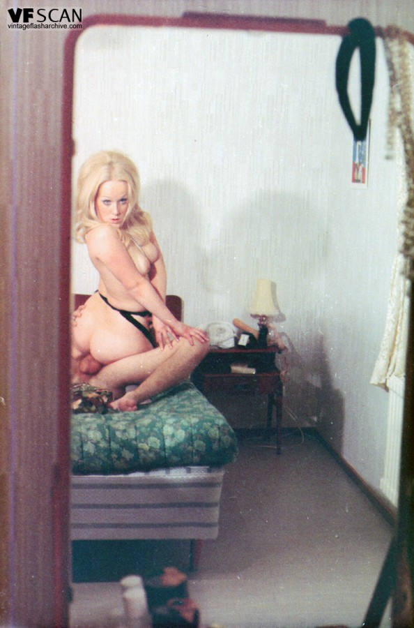 60s Porno - 60s Color Euro Porn - 373 - 460 - HairyMania.com