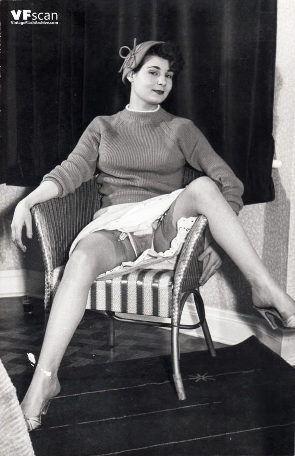 Archives vintage images british flash