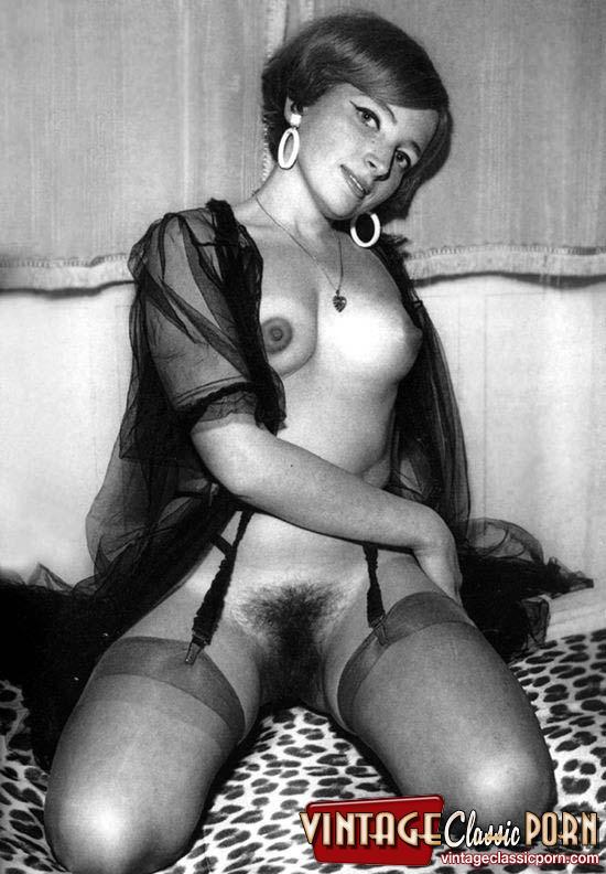 Vintage classic porn pics