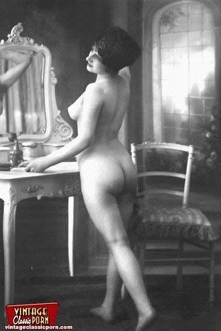1920 S Porn Classics
